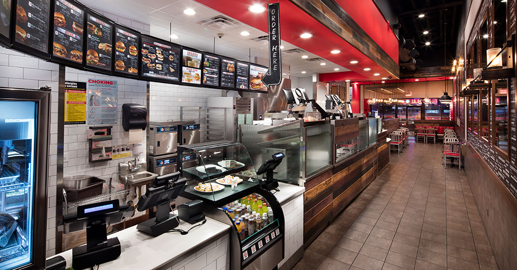 Arby's Welcomes Top Franchisees as it Expands in Chicago