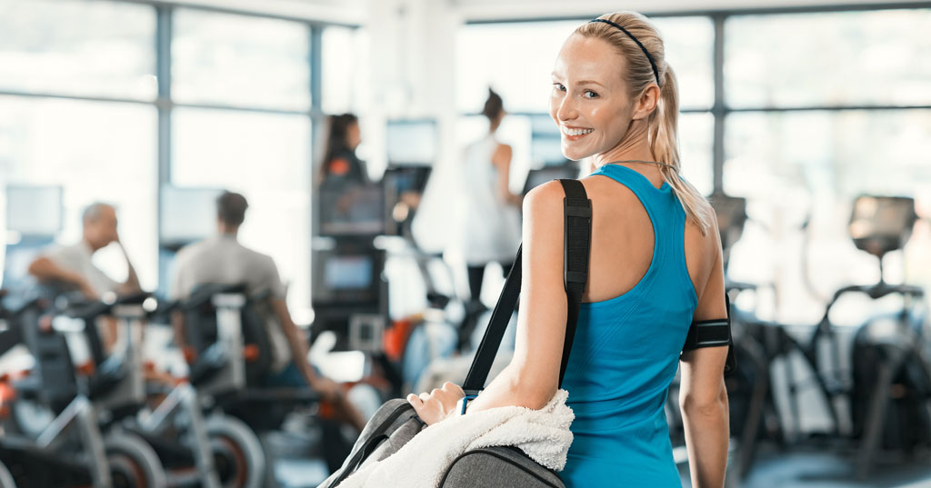 Fitness Franchises Offer Strong Advantages