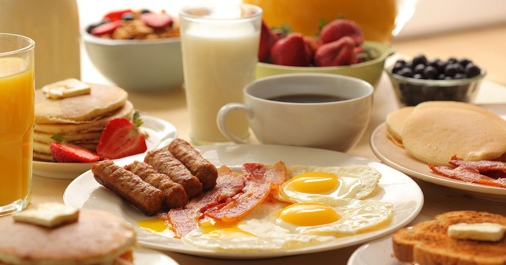 Study Finds More Consumers Skipping Breakfast