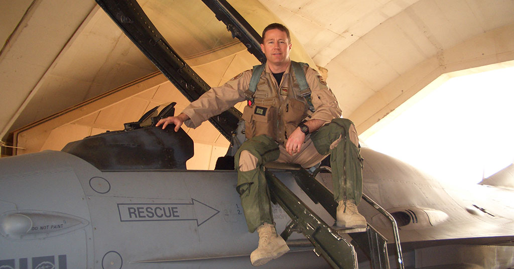 Strategic Flight Plan: Combat-Tested Veteran Thrives in Franchising