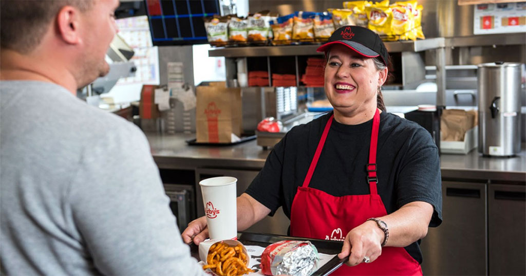 Arby's Ranks High On List For Workplace Diversity