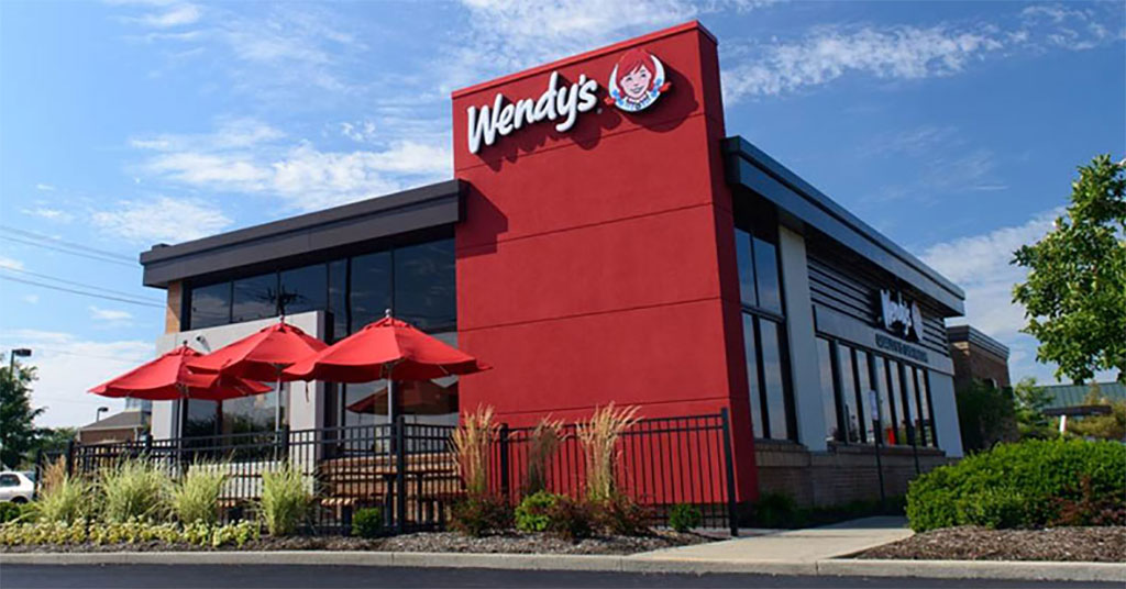 Meritage Hospitality Group Adds More Wendy's Locations