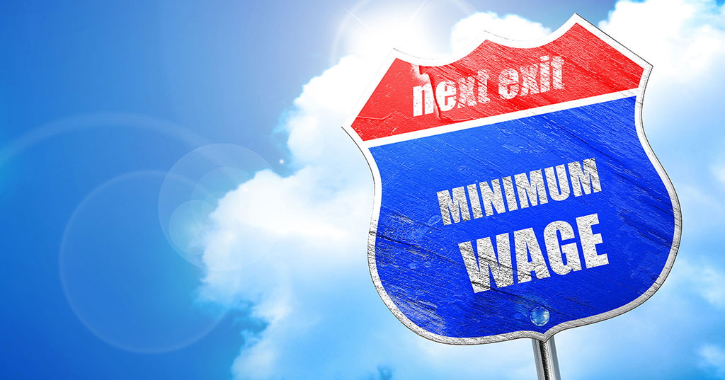 2018 Brings New Wave of Minimum Wage Increases