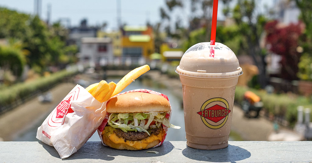 Burger to the Stars: Fatburger Celebrates 70 Years as
