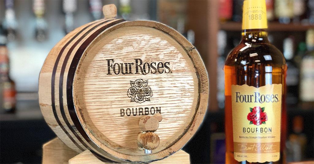 The Brass Tap Adding Craft Bourbon Cocktails
