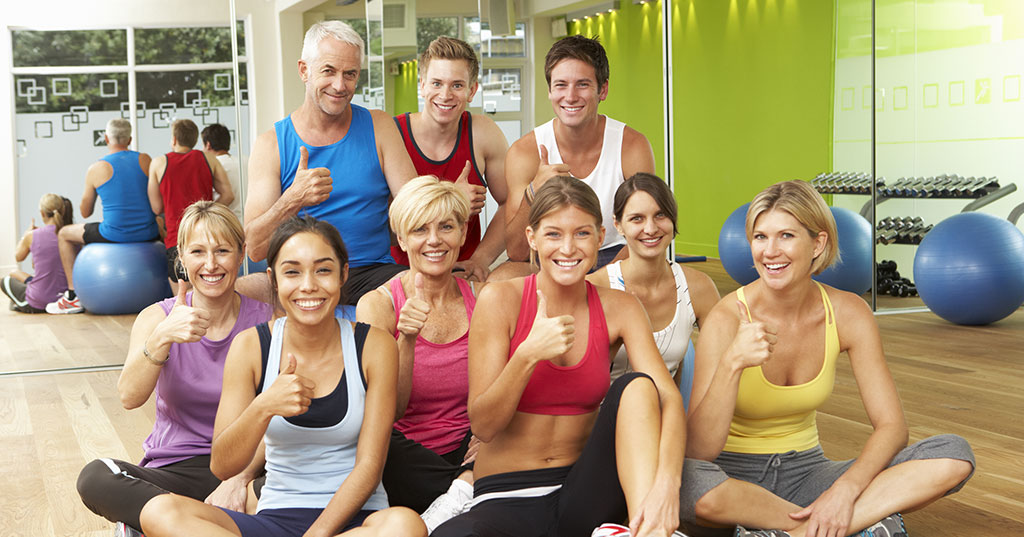 Fitness Franchise Options