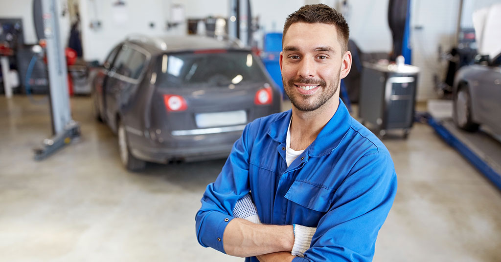 Jump-Start a New Career with an Automotive Franchise