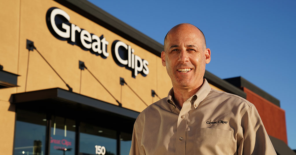 Silicon Valley Great Clips Multi-Unit Franchisee Adds New Location in Fremont