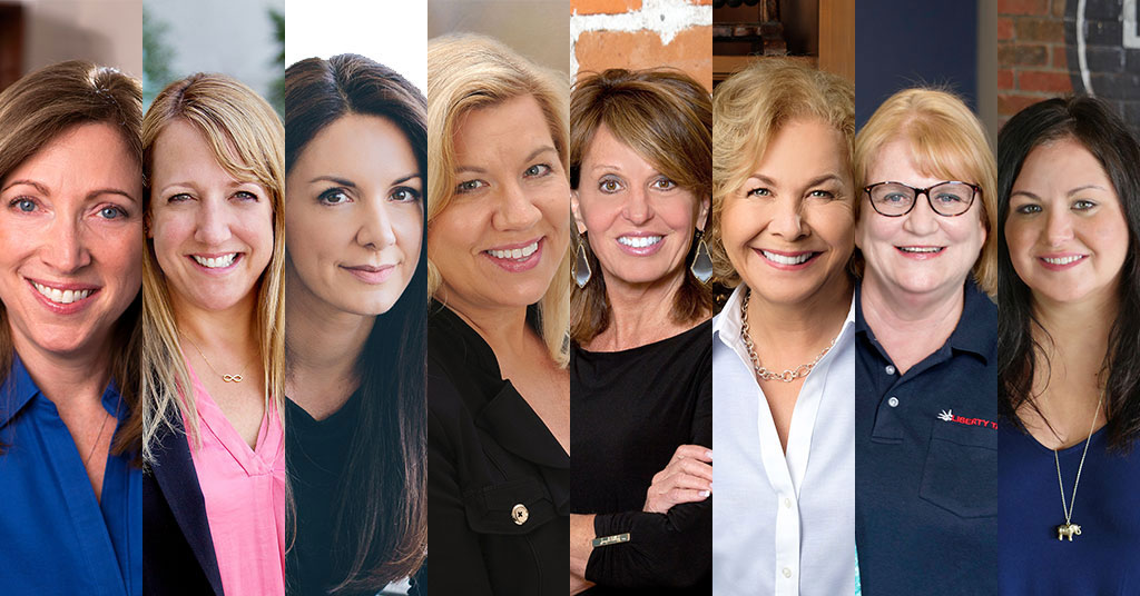 Women in the C-Suite: Lessons from 8 Outstanding Franchise Leaders