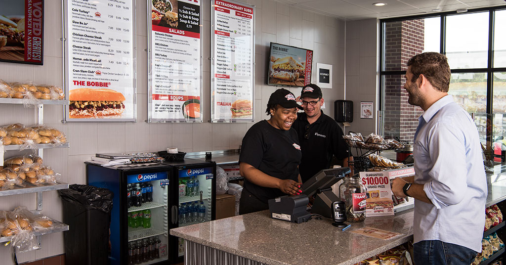 Core Values Lead The Way For Capriotti's