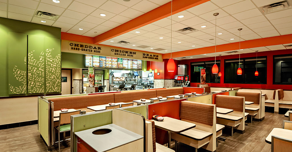 Del Taco Seeking Millennials in Search of Building their own Empire