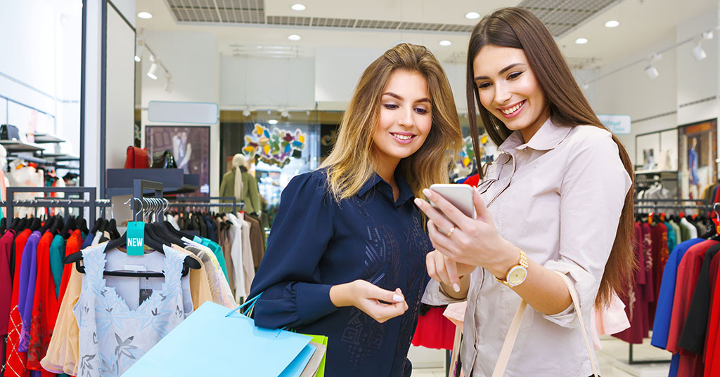 Rejuvenating Retail: Making it More About the Experience