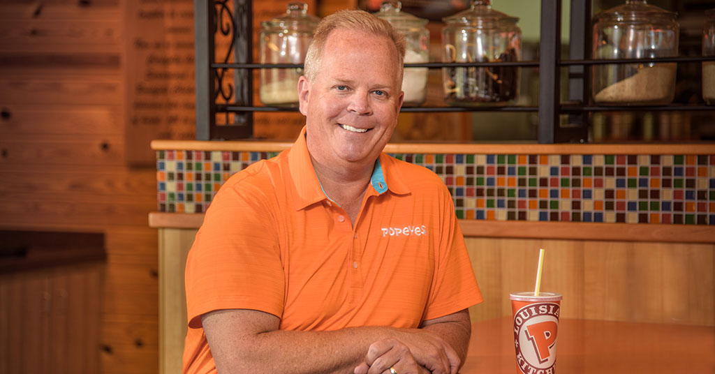 Doubling Up, Doubling Down: Tom Garrett Returns to Franchising with a Bang