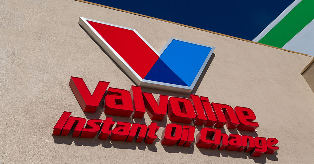 Chicago Operators Adds Another Valvoline