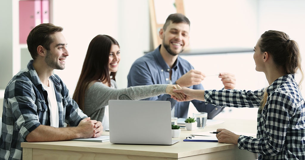 Positioning Your Business Effectively for NextGen Talent and Buyers