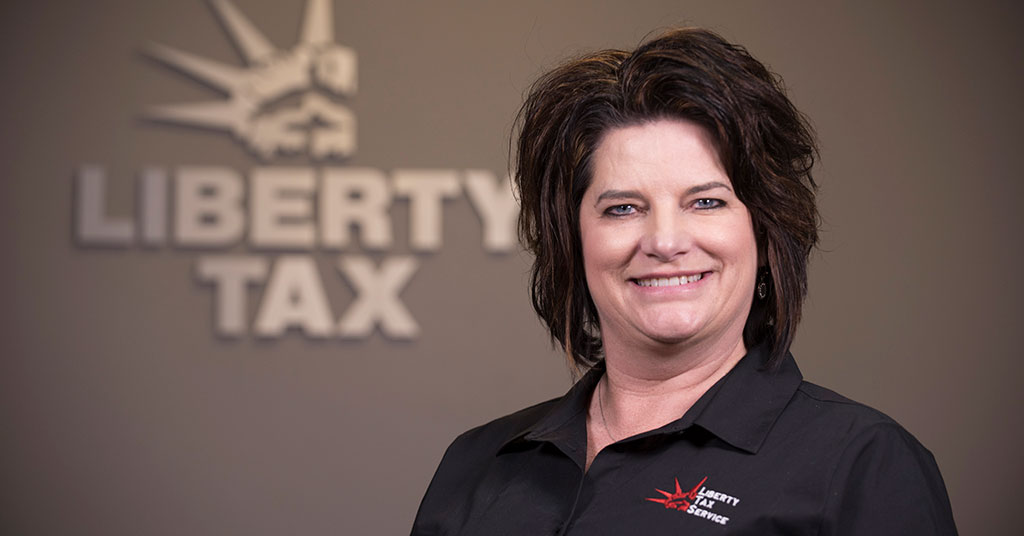 Liberty Tax Puts the Focus on Franchisees