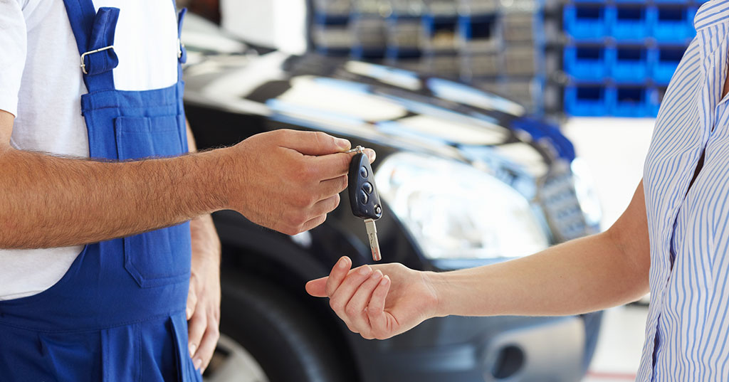 Get the Keys to Your Automotive Franchise with the Funding You Need