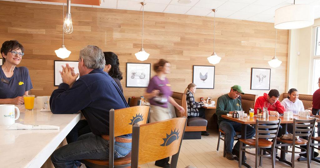 Sunny Street Café Expanding in Hot Texas Market