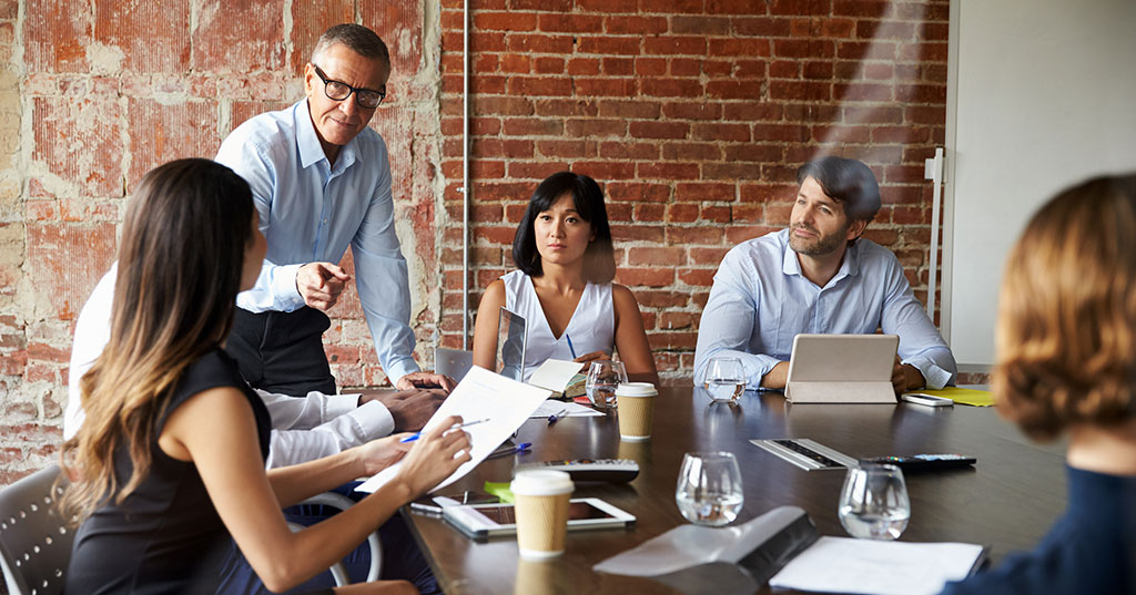 CMO Roundtable: Marketing Collaboration in the Sales and Development Process