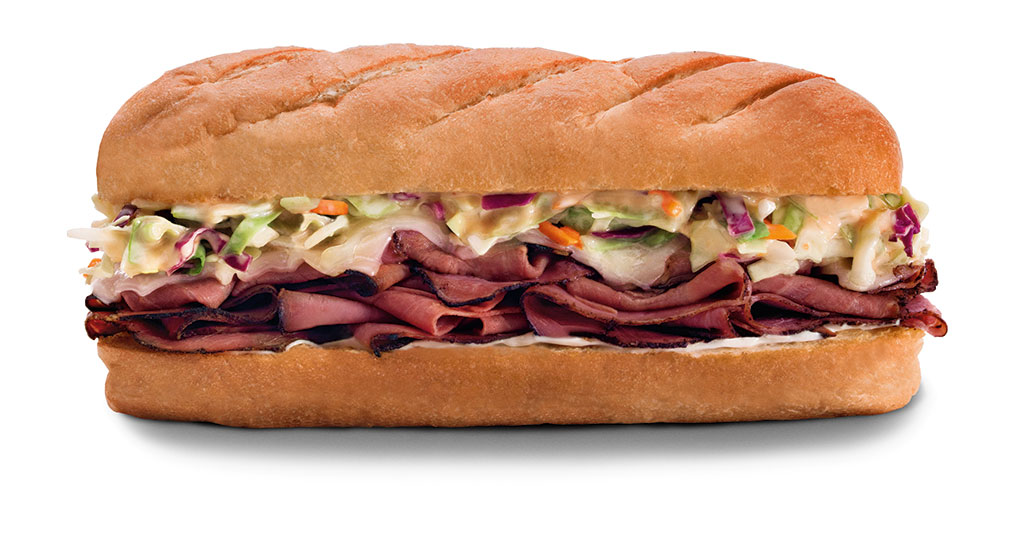 Menu Innovation Drives Firehouse Subs Traffic & Growth