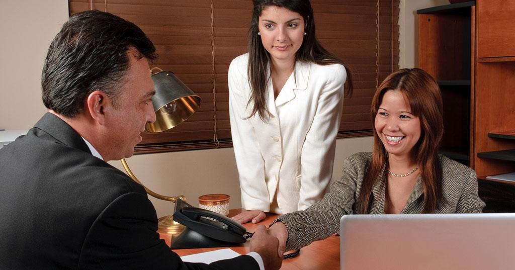 How Brokers Can Help You Meet Your Development Goals