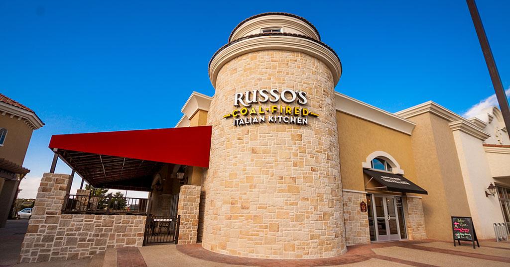 Multi-Brand Magnate Adds Russo's Restaurants to Portfolio