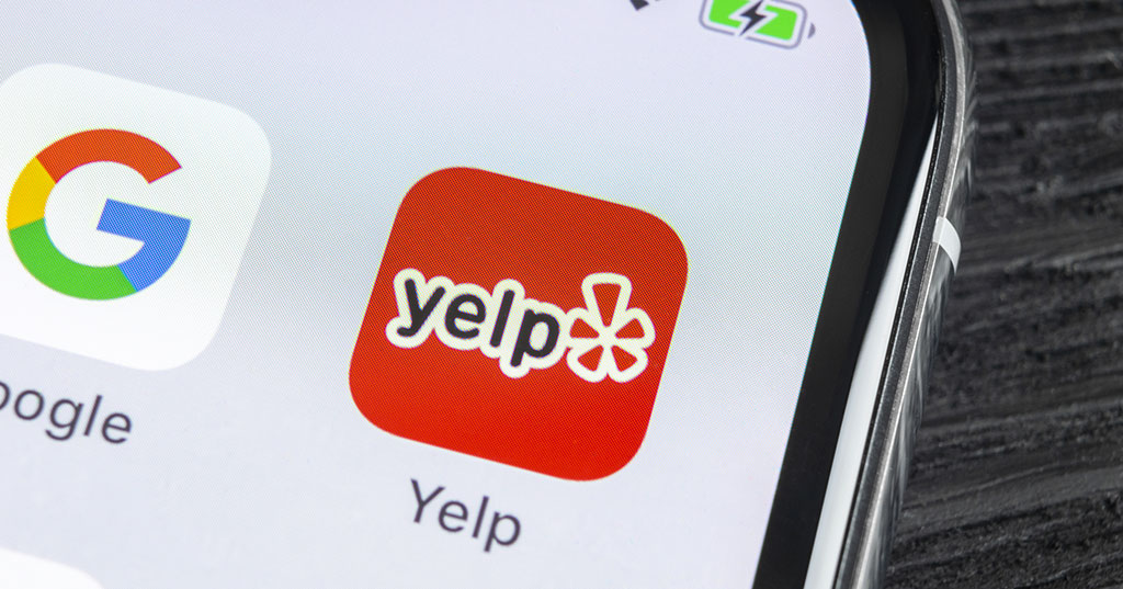 Yelp and Google Change Up Their Online Review Policies