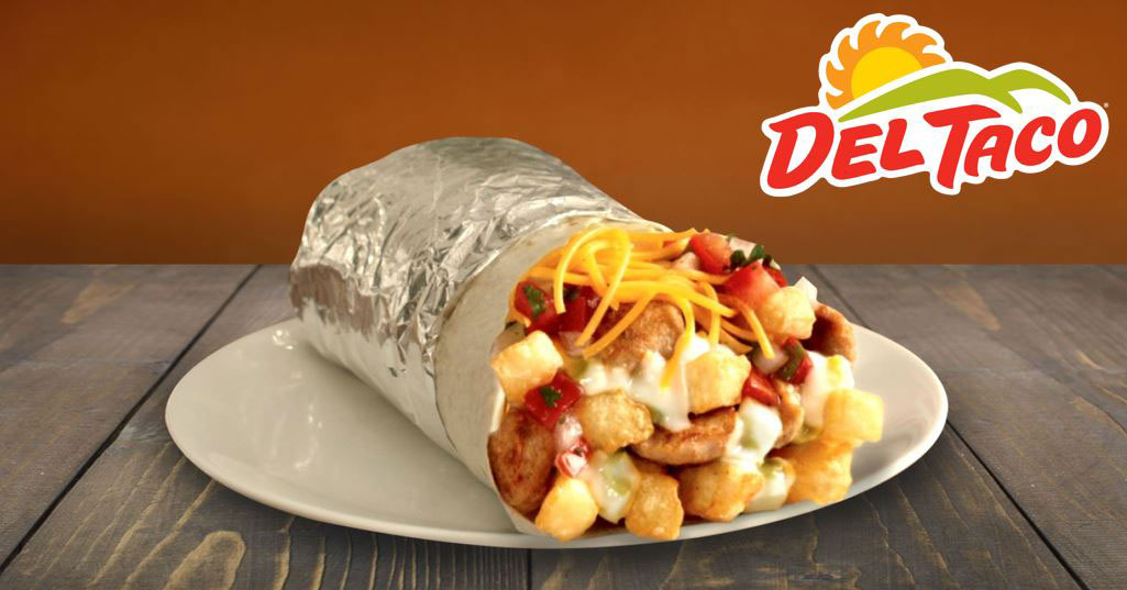 Del Taco Offers Variety, Value, Convenience, and Quality
