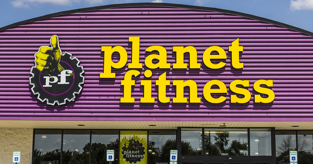 Planet Fitness Franchisee Picks Up 14 Clubs in Alabama and Virginia