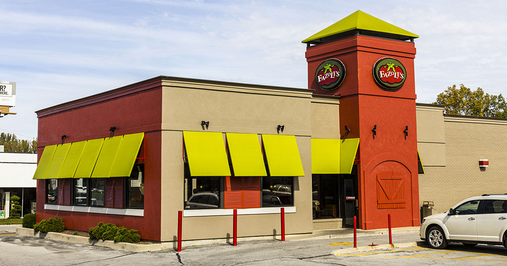 Fazoli's Multi-Unit Operator Opens Another Location In Arkansas