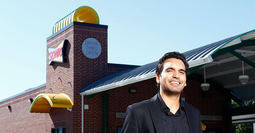 Sonic Boom: Kamal Singh adds punch to his portfolio