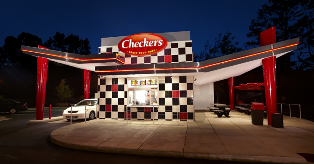 Checkers & Rally's To Add 30 Modular Units by End of Year