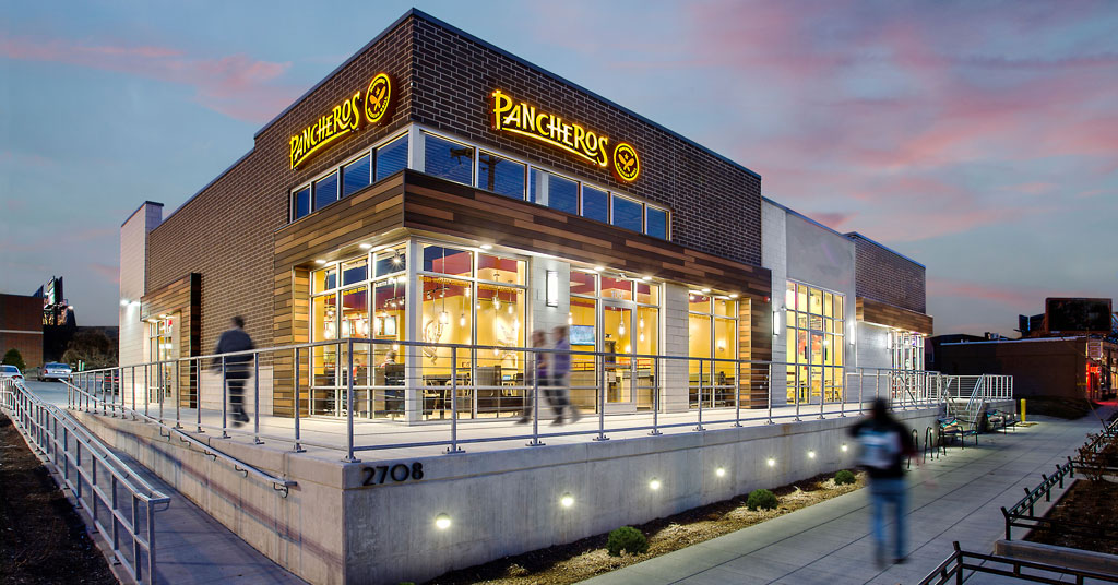 Pancheros Mexican Grill Expands Nationwide One Fresh-Pressed Tortilla at a Time