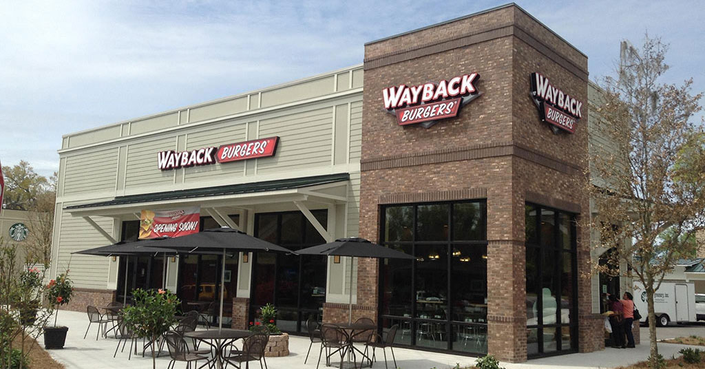 Wayback Burgers: 7 Essential Ingredients for Grand Opening Success