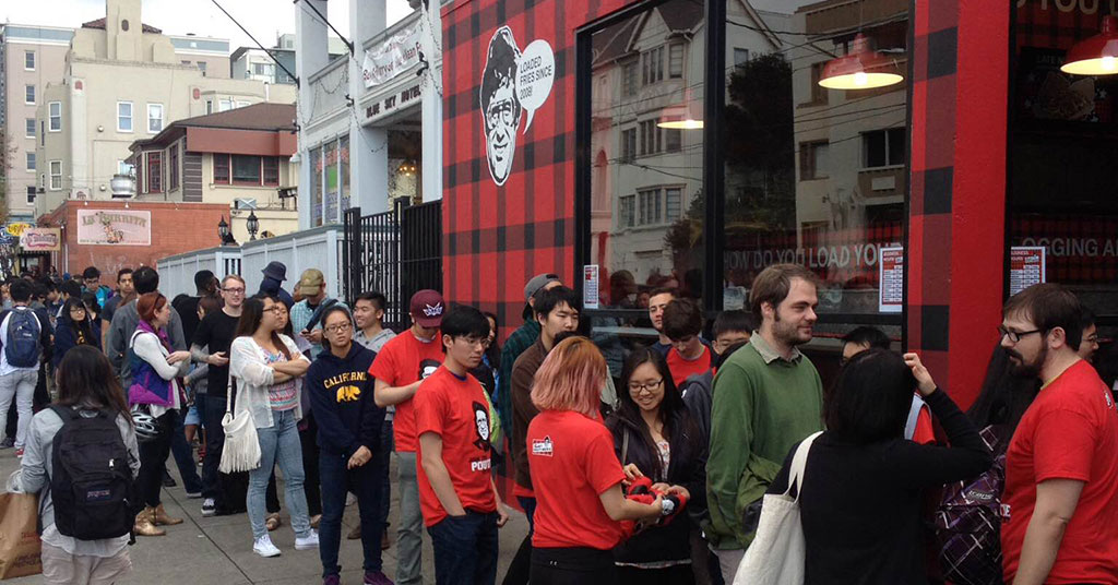 Smoke's Poutinerie Shakes Up The Franchise World One Poutinerie At a Time