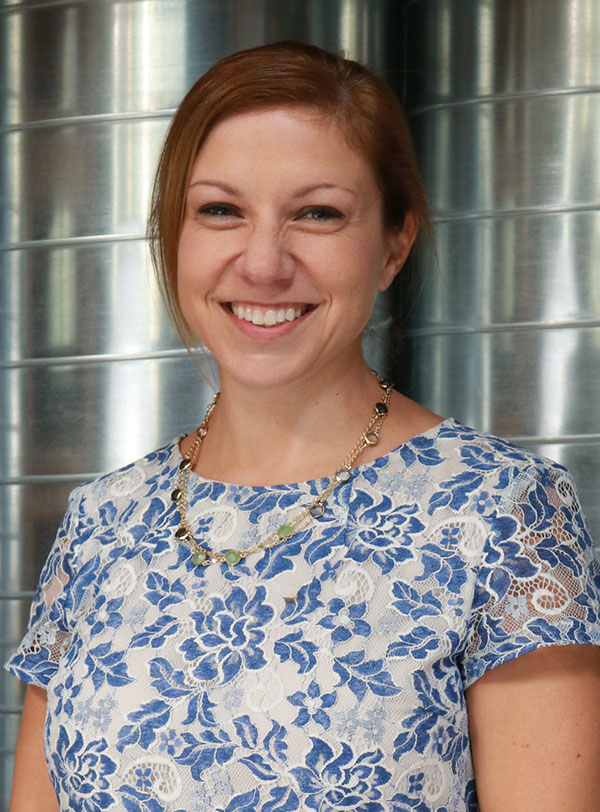 Jessica Yarmey, Chief Marketing Officer, Club Pilates