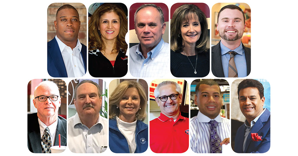 2018 MVP Winners: These Multi-Unit Franchisees Show the Way