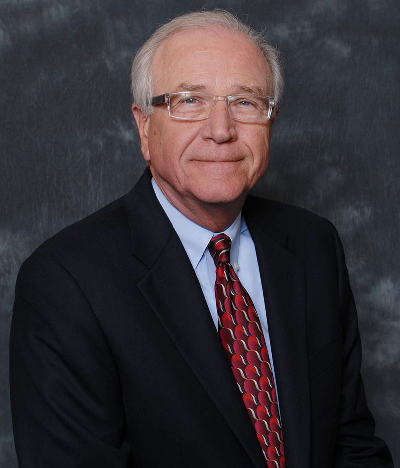 Bob McDevitt