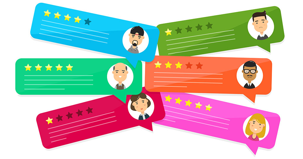 Word of Mouse: Online Reviews can Make or Break You