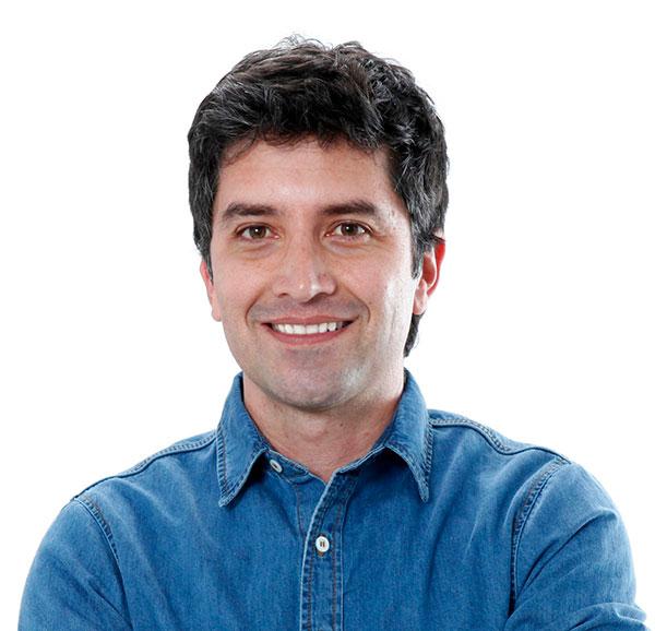 Oscar Sanin