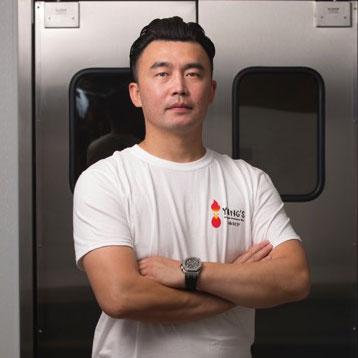 Xinya Zhang
