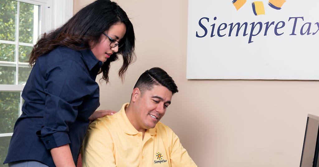 SiempreTax+ : Expanding Opportunities For Entrepreneurs Serving The Hispanic Market