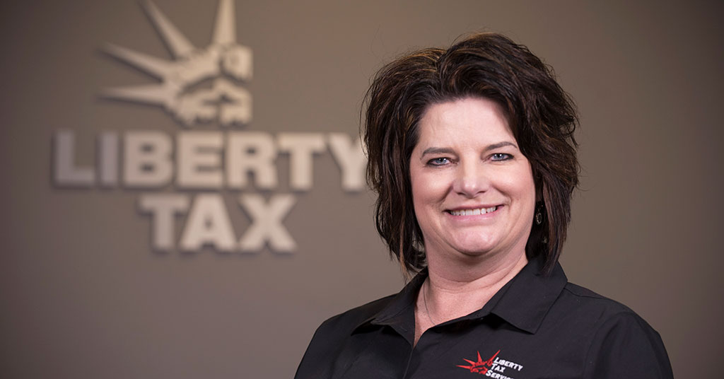 One Team, One Goal: New Liberty Tax CEO Arrives Well Prepared