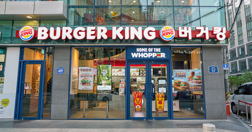 Burger King Improves Global Supply Chain in Partnership with SAP