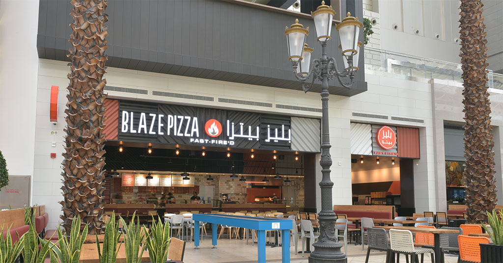 Blaze Pizza: Making the Decision To Grow Internationally