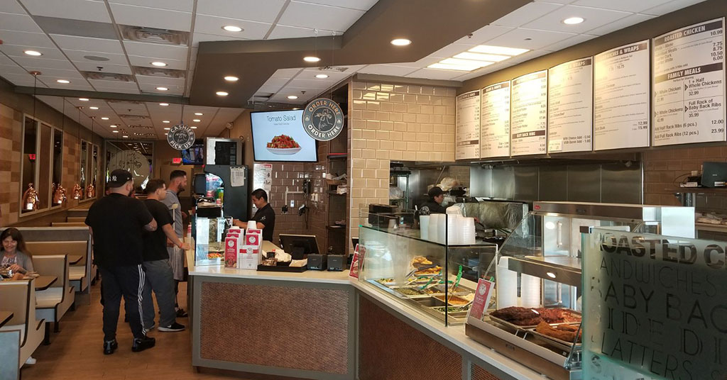 La Rosa Chicken & Grill Set To Soar With National Franchise Expansion