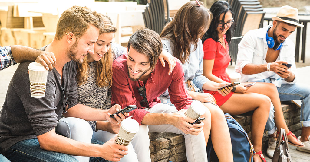 Understanding Millennials: How Social Media Drives Buying Decisions