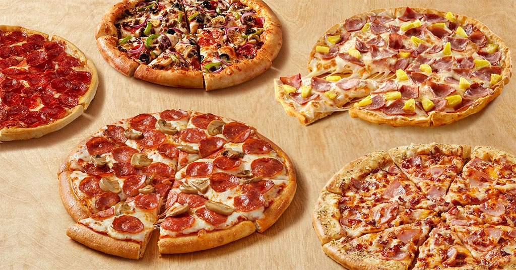 Pizza Inn: 2 Years In, and CMO Denise Pedini Says Things Are Looking Up