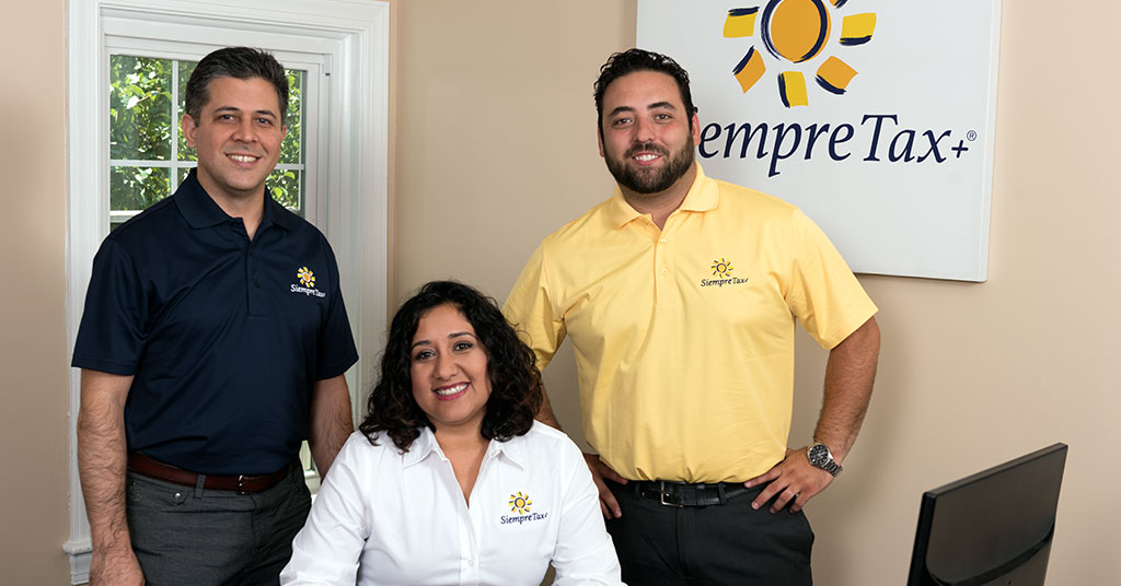 SiempreTax+: 9 Facts about the Hispanic Market and 1 Tax Company That Gets It By SiempreTax+