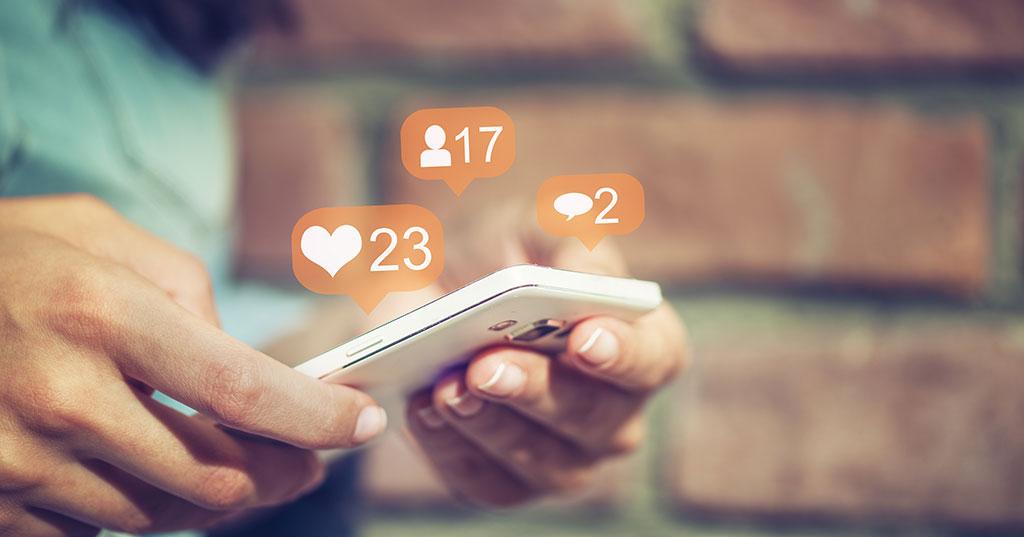 Social Media Roundup: October 23, 2018